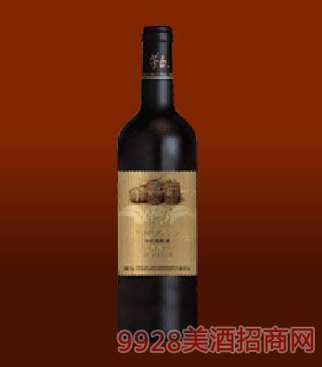 茅台二星干红葡萄酒