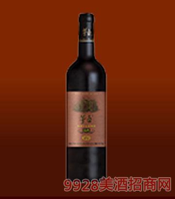 茅台经典棕标干红葡萄酒
