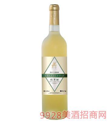 莫高干白葡萄酒
