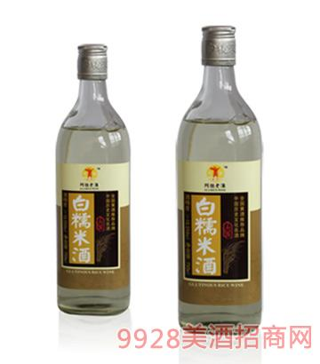 白糯米酒瓶装