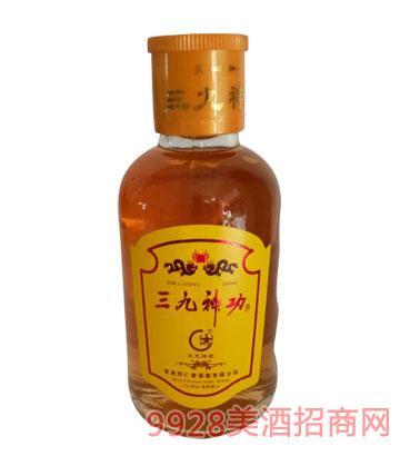 三九神功酒125ml