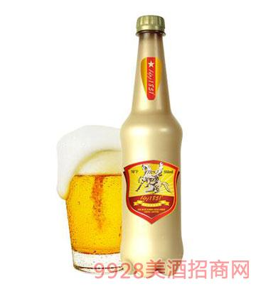 蓝带啤酒战神1851