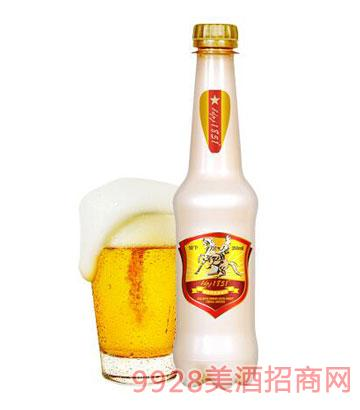 蓝带啤酒战神1851(武士)