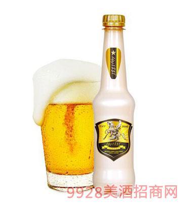 蓝带啤酒战神1851(卫士)