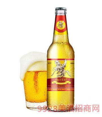 藍帶啤酒戰神1851