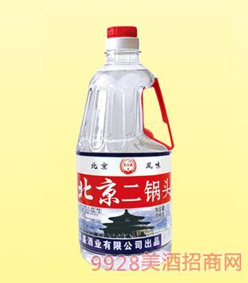 北京二锅头酒(桶装)