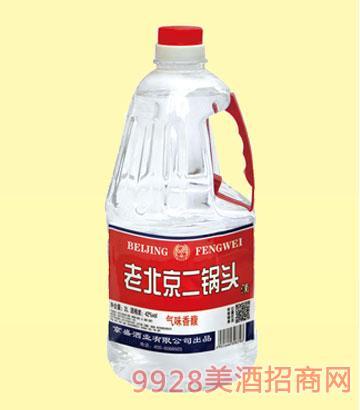 老北京二锅头酒(桶装)