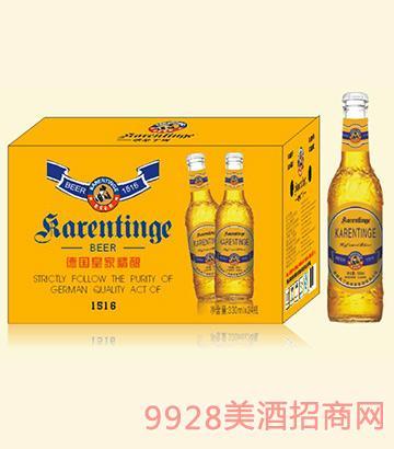 英国精酿啤酒1516瓶330mlx24