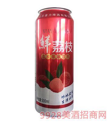 �r荔枝果味�料500ml