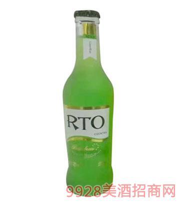 RTO鸡尾酒青苹果味