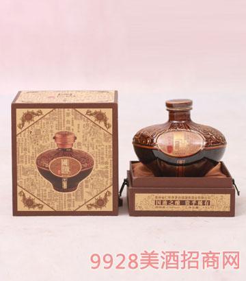 国贵酒-国藏20年