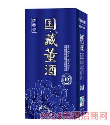 国藏董酒10
