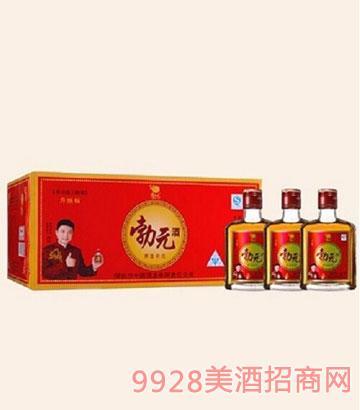 勃元酒125mlx24