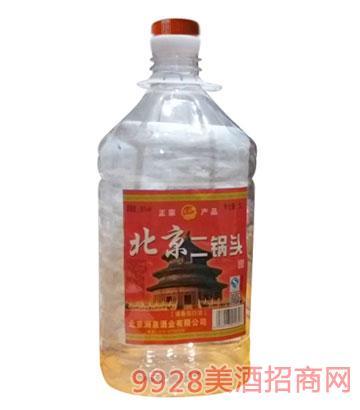 澜泉酒业北京二锅头酒42度5L