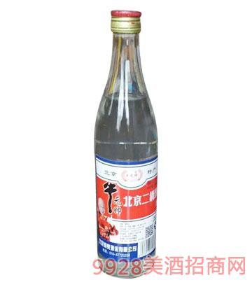 牛北京二锅头酒