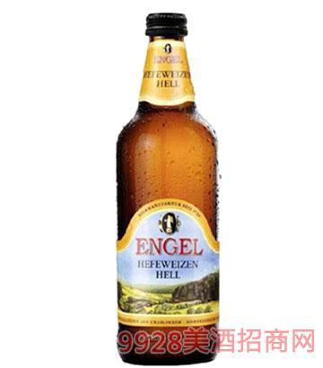 德国战车浑浊型小麦白啤酒