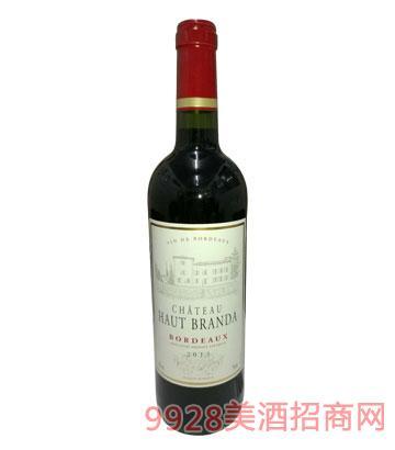 高明达城堡干红葡萄酒