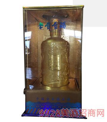 老贡贡酒42度500ml