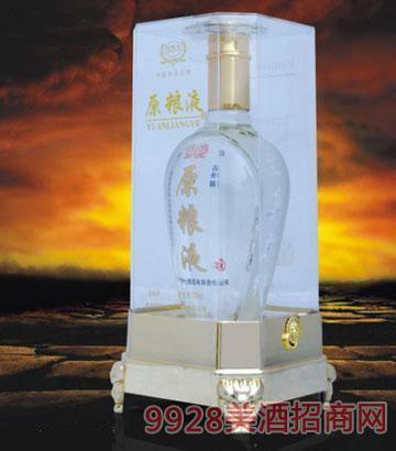 原粮液酒(水晶盒)