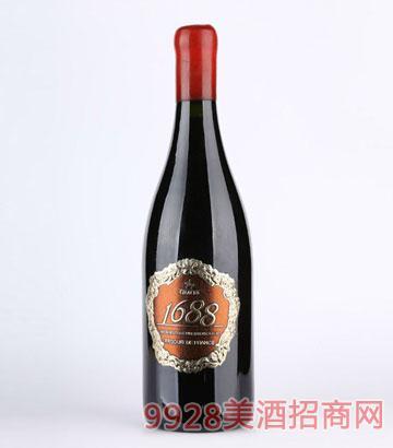 格拉芙葡萄酒1688