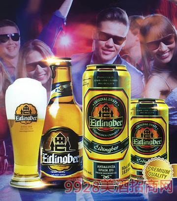 西班牙�W帝堡啤酒