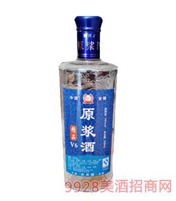 精品光瓶原浆酒