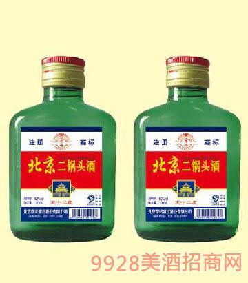 北京二��^酒�{瓶