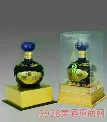古井镇三十年原浆酒