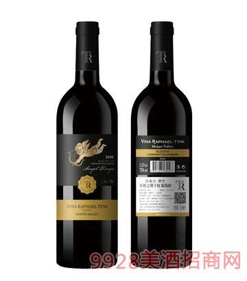 智利拉斐尔蒂尼天使之翼干红葡萄酒