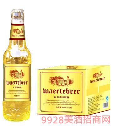 德国瓦尔特啤酒