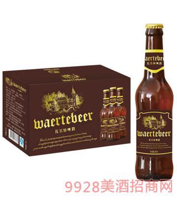 德国瓦尔特啤酒(棕标)