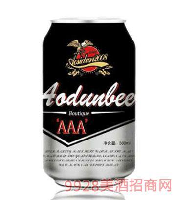 奥斯顿啤酒3A-330ml