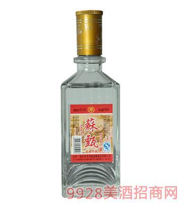 苏珍酒浓香风味500ml