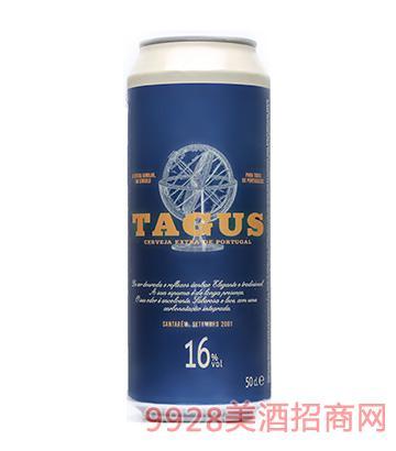 泰谷16度烈性啤酒500mlx24罐