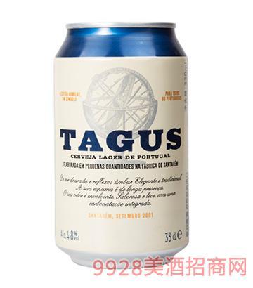 泰谷啤酒330mlx24罐