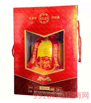 国壶封坛原浆礼盒酒