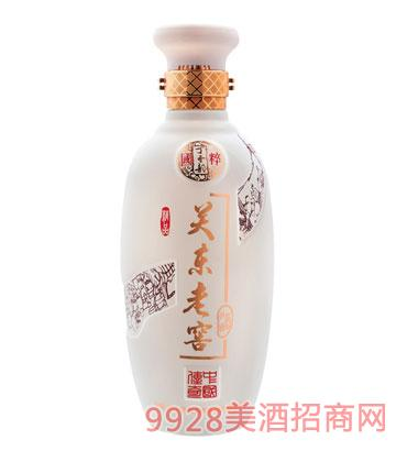 关东老窖酒中国传奇(精品)
