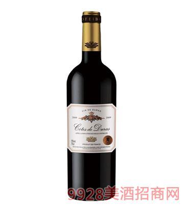 JK022欧菲堡杜拉斯干红葡萄酒
