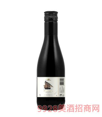 JK024鲁贝歌干红葡萄酒187ml