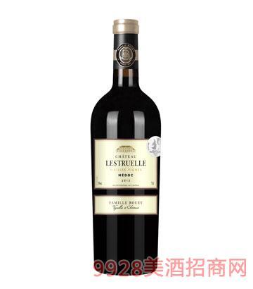 JK016里斯特葡萄酒