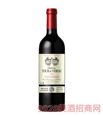 JK014拉德维多葡萄酒