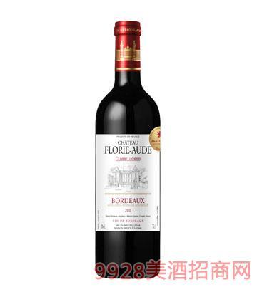JK013奥黛城堡葡萄酒