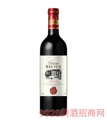 JK012贝尔维葡萄酒