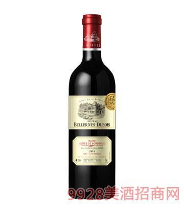 JK011迪布瓦葡萄酒