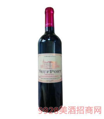 诺波特干红葡萄酒