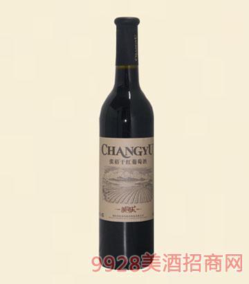 张裕美乐干红葡萄酒