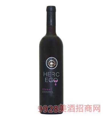 1353威尔娜干红葡萄酒