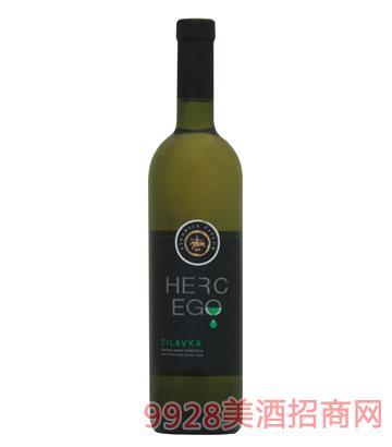 1353水晶干白葡萄酒