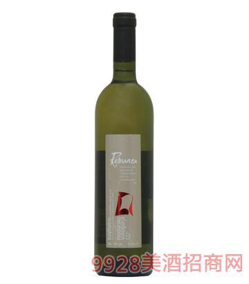 1353露曼查干白葡萄酒
