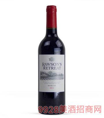 奔富洛神山庄葡萄酒2015